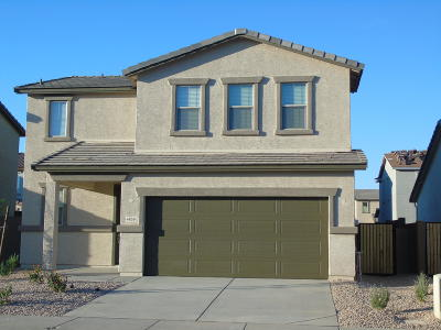 Laveen Single Family Home For Sale: 4830 W St Anne Avenue