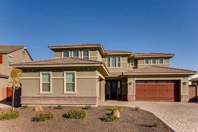 Mesa Single Family Home For Sale: 3219 N Alba