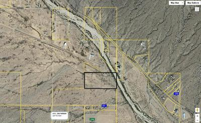 Salome Residential Lots & Land For Sale: 40589 E Avenue 62 Avenue