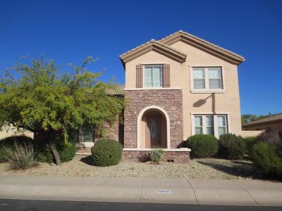 Goodyear Rental For Rent: 15800 W Glenrosa Avenue