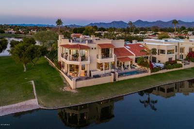 Scottsdale Condo/Townhouse For Sale: 8351 E Del Camino Drive