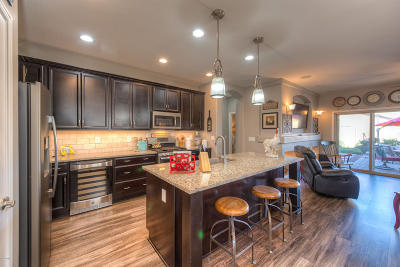 Queen Creek Single Family Home For Sale: 366 W Gum Tree Avenue
