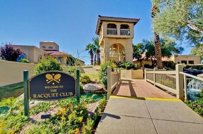 Apartment For Sale: 9707 E Mountain View Road #2405
