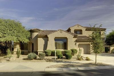 Phoenix Single Family Home For Sale: 31814 N 17th Glen