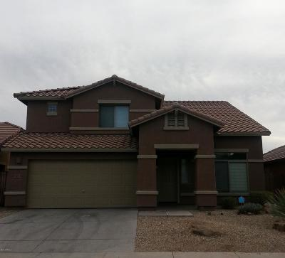 Laveen Rental For Rent: 5231 W Hasan Drive