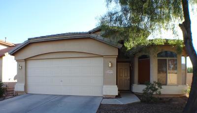 Maricopa Single Family Home For Sale: 21353 N Falcon Lane