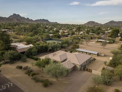 Phoenix Single Family Home For Sale: 10042 N 37th Street