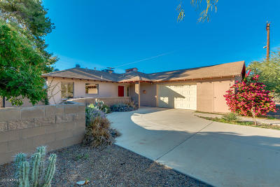 Single Family Home For Sale: 3201 E Missouri Avenue