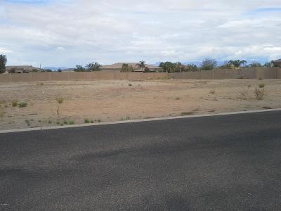 San Tan Valley Residential Lots & Land For Sale: 5656 W Creekside Lane
