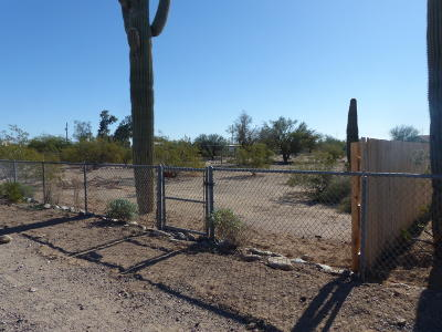 Mesa Residential Lots & Land For Sale: E Quarterline Road