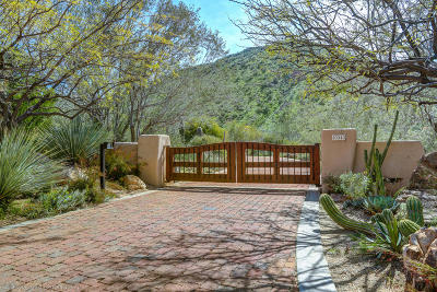 Scottsdale Single Family Home For Sale: 10343 E Pinnacle Peak Road