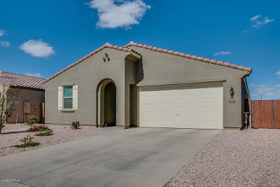 San Tan Valley Single Family Home For Sale: 1154 W Carlsbad Drive
