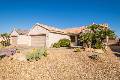Single Family Home For Auction: 15632 W Azalea Lane