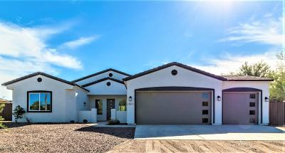 Laveen Single Family Home For Sale: 2847 W Elliot Road