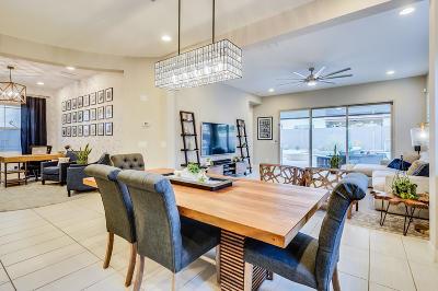 Phoenix Single Family Home For Sale: 4530 E Vista Bonita Drive