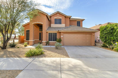 Phoenix Single Family Home For Sale: 2205 W Forest Pleasant Place