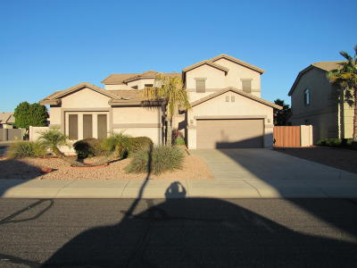 Litchfield Park Rental For Rent: 13318 W Jacobson Drive