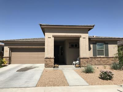 Queen Creek Rental For Rent: 22516 E Creosote Drive