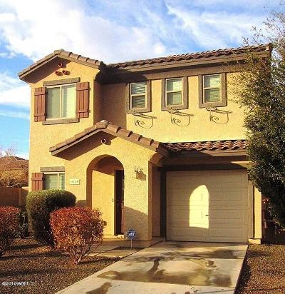 Laveen Rental For Rent: 6450 W Valencia Drive