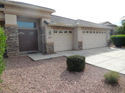 Tolleson Rental For Rent: 8537 W Chickasaw Street