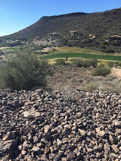 Fountain Hills Residential Lots & Land For Sale: 9434 N Solitude Canyon