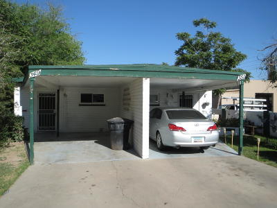 Mesa Multi Family Home For Sale: 351 Lesueur