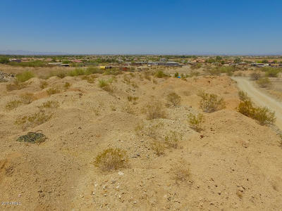 Laveen Residential Lots & Land UCB (Under Contract-Backups): 10502 S 41st Drive
