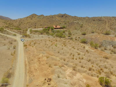 Laveen Residential Lots & Land For Sale: 10502 S 41st Drive