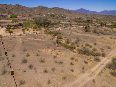 Laveen Residential Lots & Land For Sale: 10410 S 43rd Avenue