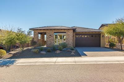 Wickenburg Single Family Home For Sale: 3375 Big Sky Drive