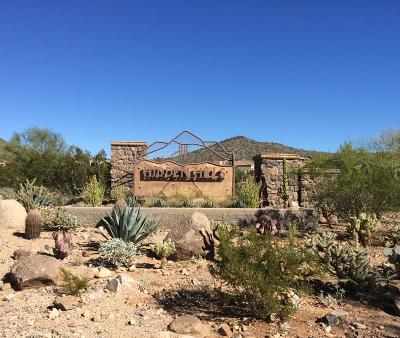 Scottsdale Residential Lots & Land For Sale: 14523 E Lupine Drive
