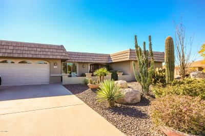 Sun City Single Family Home For Sale: 9509 W Hutton Drive