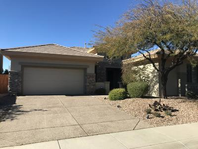 Phoenix Single Family Home For Sale: 41212 N Bent Creek Court