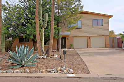 Fountain Hills Single Family Home For Sale: 13815 N Kendall Drive