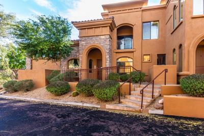 Carefree AZ Condo/Townhouse For Sale: $535,000