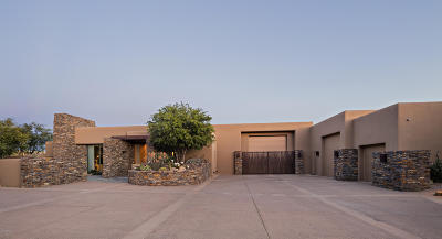 Single Family Home For Sale: 9447 E Covey Trail
