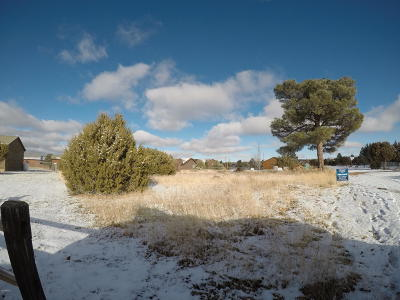 Overgaard Residential Lots & Land For Sale: 2212 Meadow Lane