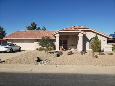 Sun City West Single Family Home For Sale: 13926 W Terra Vista Drive
