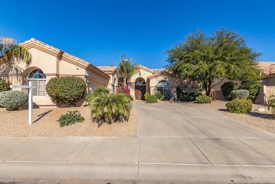 Scottsdale Single Family Home For Sale: 7630 E Hartford Drive