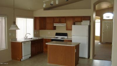 Goodyear Rental For Rent: 16790 W Fillmore Street