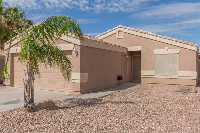 Apache Junction Single Family Home For Sale: 1262 W Diamond Avenue