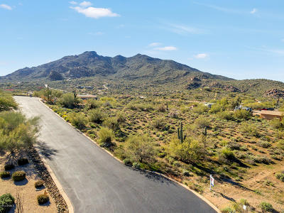 Carefree Residential Lots & Land For Sale: 37754 E Ridgeview Lane
