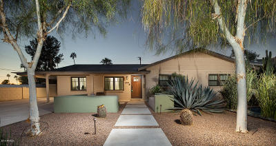 Phoenix Single Family Home For Sale: 4302 N 35th Street