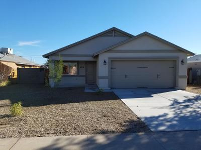 Mesa Single Family Home For Sale: 551 N Lewis Street