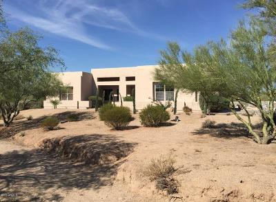 Cave Creek AZ Single Family Home For Sale: $669,500