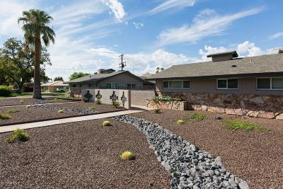 Phoenix Multi Family Home For Sale: 3024 39th Street