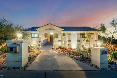 Phoenix Single Family Home For Sale: 1755 E Vogel Avenue