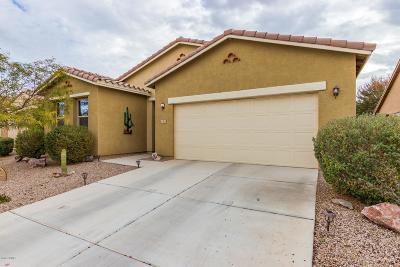 Casa Grande Single Family Home For Sale: 6 S Mesilla Lane
