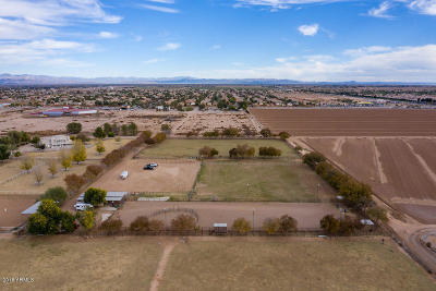 San Tan Valley Residential Lots & Land For Sale: 38012 N Sangria Lane