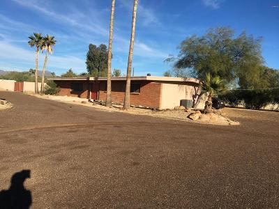 Scottsdale Single Family Home For Sale: 11041 N Hayden Road